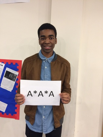 Teenage astrophysicist reaches for the stars!