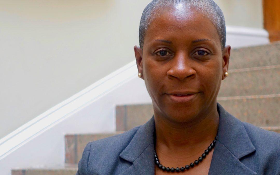 Access all areas: Stephanie Boyce, Deputy Vice President of the Law Society