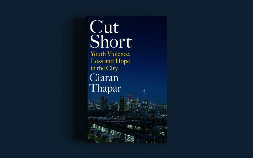 Writing competition with Penguin launched with former mentor turned author Ciaran Thapar